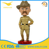 Wholesale Customized Resin Craft Collectible Figurine Business Gifts