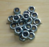 Nylon Insert Lock Nuts M6