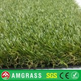 High UV-Resistant and Anti-Fireremovable Pool Decoration Grass Mat (AMF411-40L)