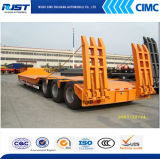 Low Bed/Low Bed Semi Trailer