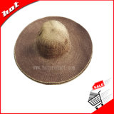 Twisted Bandkok Hat Straw Hat Body Paper Hat Body Bangora Body