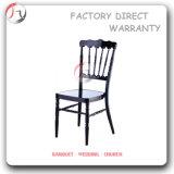 Mould Design Furniture Mahogany Napoleon Chair (AT-101)