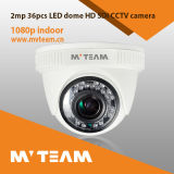 Shernzhen Factory 1080P Camera P2p Indoor Dome Infrared Camera (MVT-M2880)