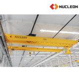 Medium Duty Nlh Double Girder Overhead Traveling Eot Crane