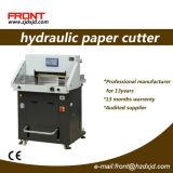 Hydraulic Program-Controlled Paper Cutting Machine (FN-H670P)