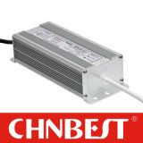 75W 12VDC Waterproof Outdoor IP67 LED Driver with CE (BFS-75-12)