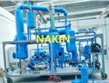 High Performance Engine Oil Distillation System (JZC)