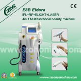 ND YAG Laser+IPL+RF+E Light 4 in 1 Equipment