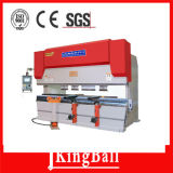 Hydraulic Press Brake CNC Press Brake We67k 160/4000 European Standard