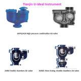 High Pressure Combination Air Valve; Surge-Suppression Air Valves