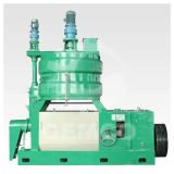 Soybean Oil Extraction Press Machine (LYZX)