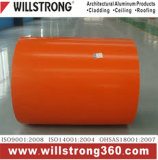 Color Coated Aluminum Coil with PE Coating