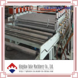 PVC Wave Roof Plate Production Line