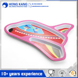 Dinnerware Plastic Dinner Melamine Food Plate for Kid