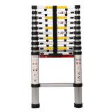 3.8m 12 Steps Aluminium Telescopic Ladder