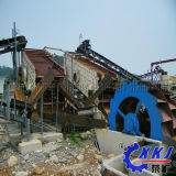 ISO Certificate Sand Washer Machine with Long Using Life