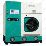 Auto Dry Cleaning Machine Second Carbon Absorber Recycling (16kg)