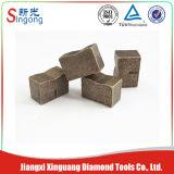 1200mm Basalt Cutting Diamond Segments