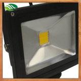 10 W LED Flood Light with Sensor (EB-89722)