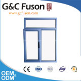 Tilt and Turn 2 Ways Open Aluminium Casement Window