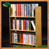 Fashion Bamboo Small Bookcase for Study Room Furniture