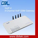 DBL 1/4/8-Channel GSM VoIP Gateway (GoIP-4)