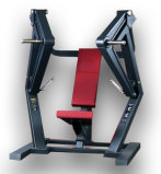Plate Loaded Fitness Equipment Wide Chest Press (SM02)