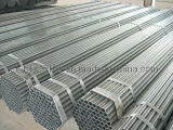 Thick Wall Galvanized Steel Pipe (Ry10020)