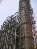 Steel Power Plant Comply with ISO9000 (SS-557)