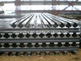 JIS E Standard Steel Rail (JIS15kg, JIS22kg, JIS30A, JIS37A)
