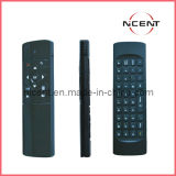 2.4GHz Wireless Air Mouse RF Remote Control with Keyboard-USB Receiver and Transmitter