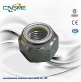 C125 Self Locking Nut Jaw Crusher Spare Parts