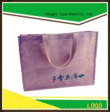 Jute Burlap Shopping Bags (TE-714)
