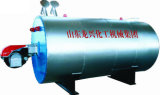 Heat Transfer Oil Furnace (Horizontal Oil-Fired)