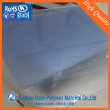 915mm*1830mm Embossed Rigid PVC Rigid Sheet for Folding Box