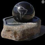 Stone Ball Fountain Rolling Sphere Fountain Globe Fountain Floating Fountain