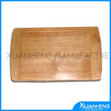 Vegetable Wood Cutting Board with Laser Logo
