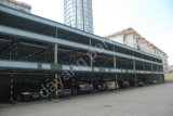 Vertical-Horizontal Psh 3 Parking System (PSHXD-3-DY)