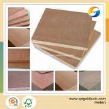 9mm Okoume Faced Commercial Plywood