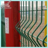 3D Fencing / Welded Wire Fence