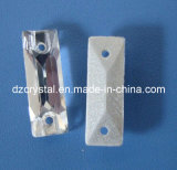 Glass Fashion Garment Sew on Beads (DZ-3072)