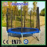 Sports Inflatable Gymnastic Trampoline, Biggest Trampolines (SX-FT(8))