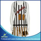 Custom Sublimation Women′s Lacrosse Sportswear
