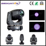 Mini Stage Lighting 250W Zoom Moving Head Spot Lights
