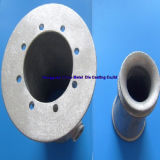 Aluminum Part for Sports Equipment