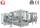 Electronic Weighing Rotary Filling and Capping Machinery (YLG-WRF-20-6)