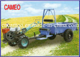 Cp131 7HP-14HP Diesel Hand Tractor Farm Tractor Agriculture Tractor Diesel Walking Tractor