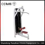 Lat Pullsown Machine / Free Weight Gym Equipment / Pin Loaded Gym Machine Tz-6020