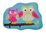 Special-Shaped Kids Rugs, Room Mat