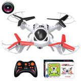 Quadcopter Toy Helicopter Radio Remote Control Quadcopter (H0410556)